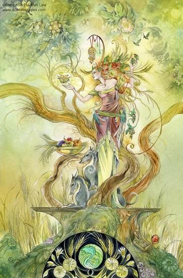 Дева II в жизни, карьере и любви